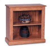 """Bookcase, 1-Adjustable Shelf, 28 1/2""""w Product Image"""