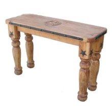 "5"" Leg Star Sofa Table"
