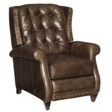 Pierce Recliner In Leather