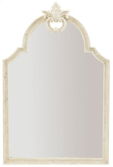Campania Mirror in Oyster (370)
