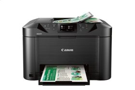 Canon MAXIFY MB5120 Wireless Small Office Inkjet Printer