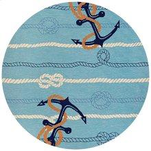 Anchorbend - Ocean Blue 4295/4179