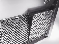 Baffle filter set for VCI236