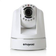 Polaroid Wireless Network Surveillance Camera IP200W with remote control movement and intercom