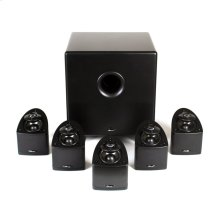 Nanosat® 5.1 Home Theater System