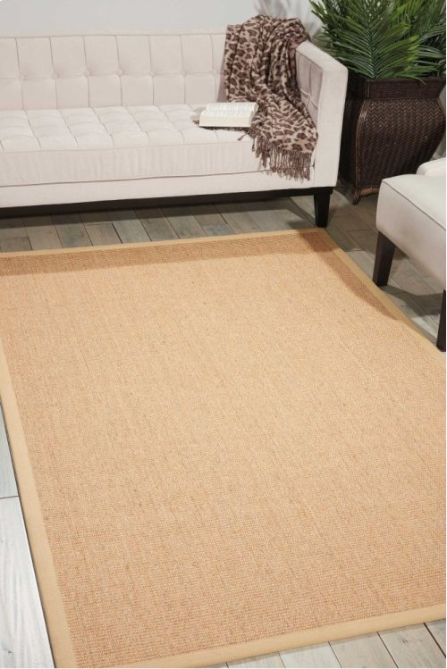 Brilliance Ma700 Sand Rectangle Rug 8' X 10'
