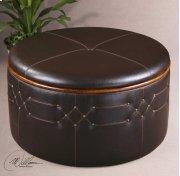 Brunner, Storage Ottoman Product Image