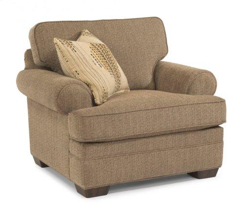 Lehigh Fabric Chair