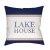 "Additional Lake House LAKE-006 20"" x 20"""