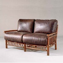 49 Lewis Creek Love Seat