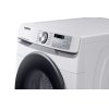 Samsung 4.5 Cu. Ft. Smart Front Load Washer With Super Speed In White