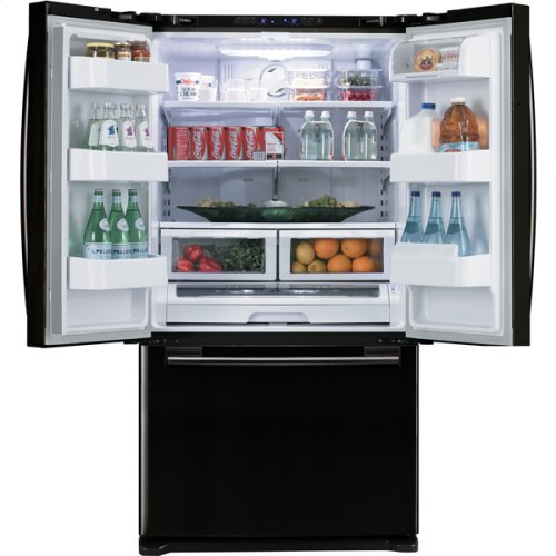 26 cu. ft. French Door Refrigerator