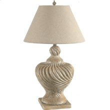 "73469  D16.5x29.5"" Table Lamp 1EA/CTN"