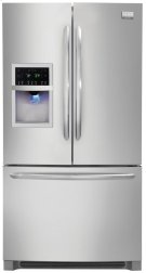 Frigidaire Gallery 27.8 Cu. Ft. French Door Refrigerator *Only 1 left in stock!* Product Image