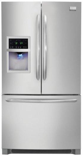 Frigidaire Gallery 27.8 Cu. Ft. French Door Refrigerator *Only 1 left in stock!*