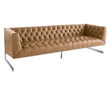 Viper Sofa - Peanut