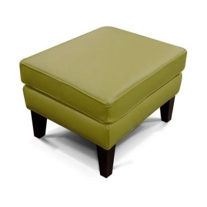 England Furniture Luther Ottoman 4537al