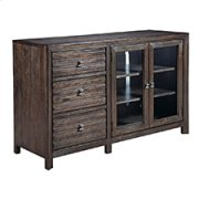 Montreat Entertainment Console Product Image