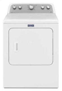 Bravos® Dryer With 10-year Limited Parts Warranty - 7.0 Cu. Ft.