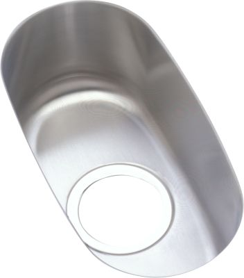 Harmony (Lustertone) Stainless Steel Single Bowl Undermount Sink