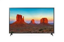 "UK6300BUB 4K HDR Smart LED UHD TV w/ AI ThinQ® - 50"" Class (49.6"" Diag)"