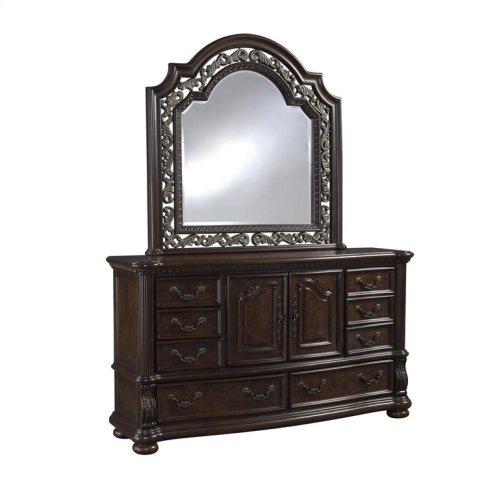 San Marino Door Dresser