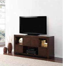 "City Lights 65"" TV Console"