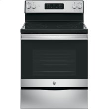 """GE® 30"""" Free-Standing Electric Range-I'm in Excellent Condition-Come see me!"""