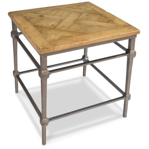 Knuckles Side Table
