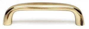 Pulls A1236 - Polished Antique