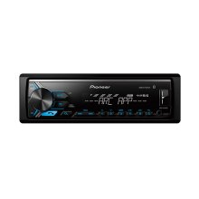 "Digital Media Receiver with Pioneer ARC app compatibility, MIXTRAX®, Built-in Bluetooth® and USB Direct Control for iPod®/iPhone® and Certain Android "" Phones"