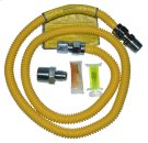 Gas Dryer Hook-up Kit Product Image