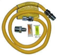 Gas Dryer Hook-up Kit