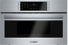 """Benchmark® 30"""" Speed Microwave Oven Benchmark Series - Stainless Steel HMC80251UC **FLOOR MODEL CLEARANCE PRICING**"""