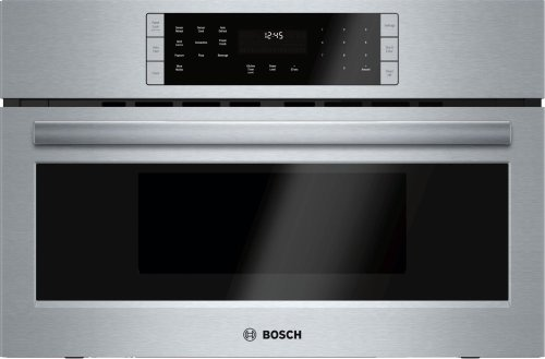 "Benchmark® 30"" Speed Microwave Oven Benchmark Series - Stainless Steel HMC80251UC ***FLOOR MODEL CLOSEOUT PRICING***"