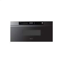 "30"" Microwave-In-A-Drawer, Graphite Stainless Steel"
