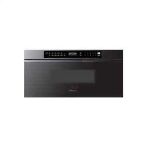 "DACOR30"" Microwave-In-A-Drawer, Graphite Stainless Steel"