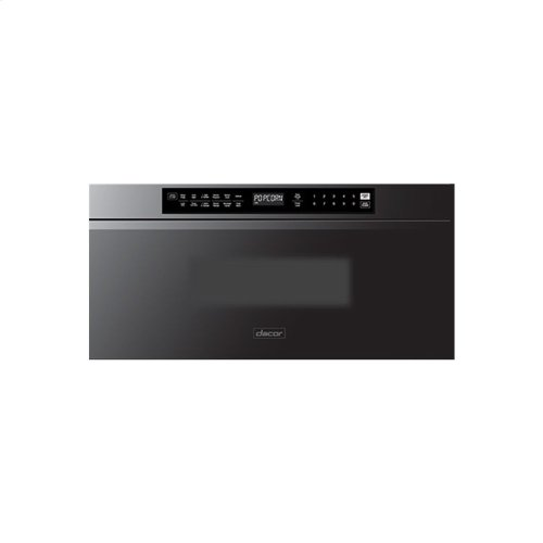 30 Microwave In A Drawer Graphite Stainless Steel