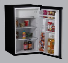 Model RM4123SS - 4.1 Cu. Ft. Refrigerator with Chiller Compartment - Stainless Steel