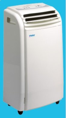 10,000 BTU Cooling Capacity - 115 volt Portable Air Conditioner