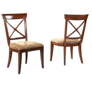 European Legacy Side Chair
