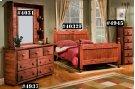 Seven Drawer Dresser Product Image