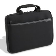 12.1-inch Neoprene Case - Black