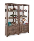 70353 SAYBROOK OPEN BUNCHING PIER CABINET Product Image