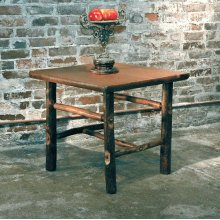 212 Craft End Table