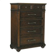 Durango Ridge 5 Drawer Chest Product Image