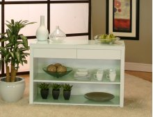 Venice-white Sideboard