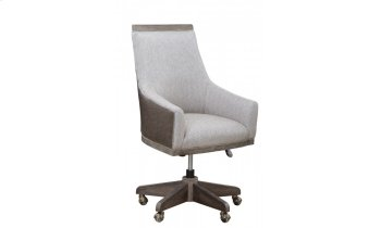 Geode Gem Desk Chair Product Image