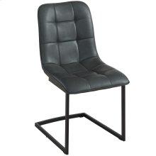 Harper Side Chair in Grey