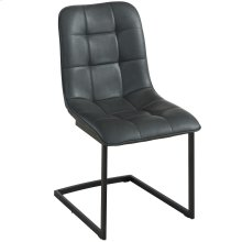Harper Side Chair in Grey